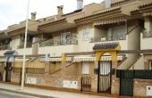LMC13-110935, 3 Bedroom 2 Bathroom Townhouse in Los Alcazares