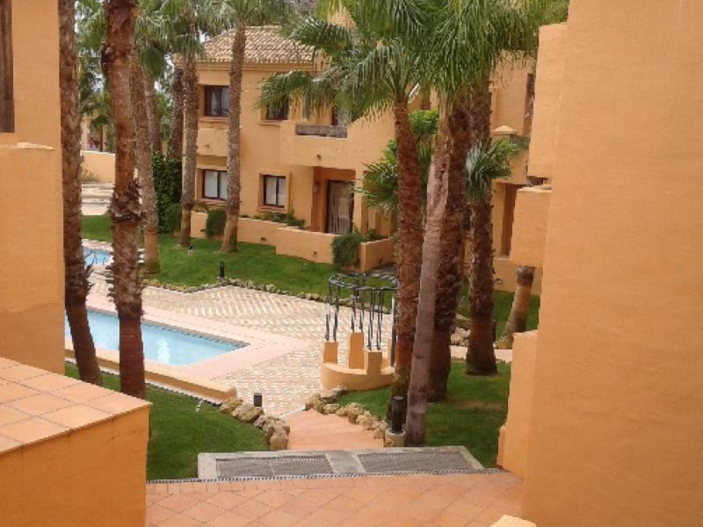 3 Bedroom 2 Bathroom Penthouse Apartment in Los Alcazares