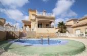LMC2-7493, 3 Bedroom 2 Bathroom Villa in El Galan