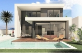 LMCN12103, New Release !! 3 bed 4 bath Detached New Build Villa in Sucina