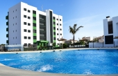 LMCN-532526, Key Ready 3 Bedroom 2 Bathroom Ground floor Apartment in Mil Palmeras