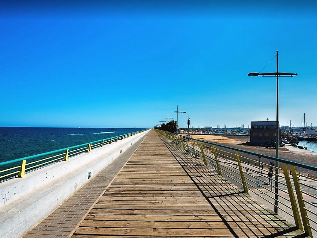 torrevieja water front (1)
