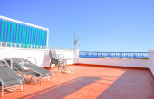 LMC11-115798, 2 Bedroom 1 Bathroom top floor apartment in Playa Flamenca