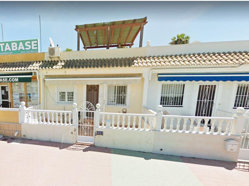 2 Bedroom 1 Bathroom Bungalow in Los Alcazares