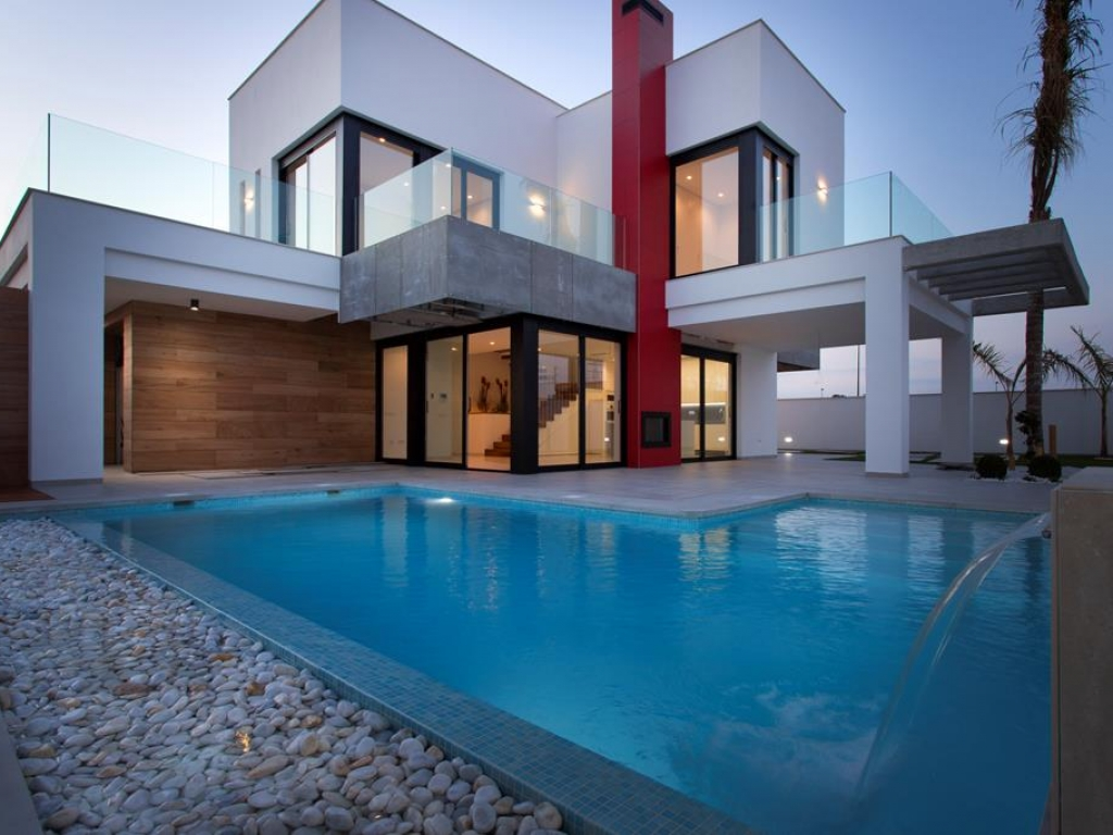 La_serena_golf_los_alcazares_new_build_villa (24)