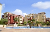LMCN2595, 2 Bedroom 2 Bathroom ground floor apartment in Los Alcazares