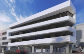 LMCN423893, Front Line Sea View 2 bed New Build apartment in Lo Pagan
