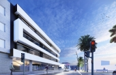 LMCN3892, Front Line Sea View 3 bed New Build apartment in Lo Pagan