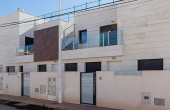 LMCN9869, 2 bed 1 bath Key Ready New Build ground floor apartment in Pilar de La Horadada